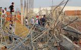Vụ sập tường 10 người chết ở Đồng Nai: Thông tin chính thức từ UBND tỉnh