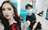 """Người đàn ông mang bầu đầu tiên ở Việt Nam """"vượt cạn"""" thành công"""