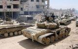 Tin tức quân sự mới nóng nhất ngày 17/5: SAA chống lại đợt tấn công khủng khiếp của IS tại Euphrates