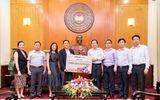 """Chiến dịch cộng đồng """"Cảm ơn Việt Nam tôi"""" quyên góp hơn 1 tỷ đồng cho Quỹ phòng chống Covid-19"""