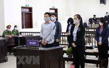 """Ba """"bóng hồng"""" trong vụ án Hà Văn Thắm kháng cáo xin giảm án"""