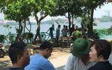 Hà Nội: Hoảng hốt phát hiện thi thể nam giới nổi ven Hồ Tây