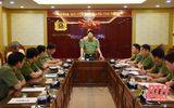 Phó Cục trưởng An ninh mạng giữ chức Giám đốc Công an tỉnh Thanh Hóa