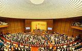 Quốc hội khai mạc Kỳ họp thứ 9, trực tuyến từ Nhà Quốc hội tới 63 đoàn