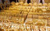 Giá vàng hôm nay 20/5/2020: Giá vàng SJC giảm nhẹ, vẫn đứng mốc 49 triệu đồng/lượng