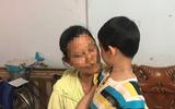 Vụ bé trai bị bố bỏ rơi tại tòa án Bắc Giang: Thắt lòng lời phân trần của người lớn