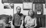 Chuyện về cụ bà 84 tuổi, 75 năm đi tìm lại gia đình sau bi kịch ly tán