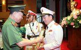 Trung tướng Lương Tam Quang làm Thủ trưởng Cơ quan An ninh điều tra