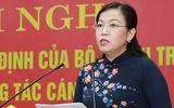 Bà Nguyễn Thanh Hải làm Bí thư Thái Nguyên