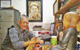 """Nghệ sĩ Mạc Can: """"Tôi không tin vào bất cứ điều gì trên đời. Thậm chí, tôi không tin tôi"""""""