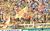 """Báo châu Á kinh ngạc trước trận đấu """"đông khán giả nhất thế giới vào lúc này"""" của Việt Nam"""