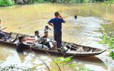 Tin trong nước - Vĩnh Long: Nhậu say tắm sông, người đàn ông đuối nước tử vong