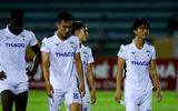 Thể thao 24h - Tin tức thể thao mới nóng nhất ngày 24/5/2020: HAGL đổ lỗi cho mặt sân và thời tiết sau trận thua Nam Định
