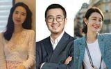 Tin tức giải trí - Trợ lý vô tình tiết lộ Trương Đại Dịch có thai với chủ tịch Taobao