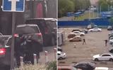 Tin thế giới - Điều tra vụ nhóm người đấu súng như trong game ngay giữa thủ đô của Nga