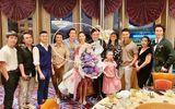 Giải trí - Khéo léo che bụng, Hồ Hà rạng rỡ lộ diện bên Kim Lý ở tháng thứ 3 mang song thai