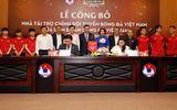 Kinh doanh - King Coffee của bà Diệp Thảo là nhà tài trợ chính cho đội tuyển quốc gia Việt Nam