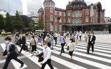 Tin thế giới - Nhật Bản gỡ bỏ hoàn toàn tình trạng khẩn cấp trên toàn quốc vì dịch Covid-19