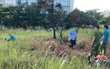 Tin trong nước - Xác định danh tính thi thể cháy đen sát bờ biển Đà Nẵng