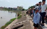 Tin trong nước - Nam Định: Tìm thấy thi thể bé trai chết đuối khi đi tắm kênh Quần Liêu