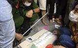 """Pháp luật - Huế: Bắt giữ Đạt """"Bom"""" cùng hơn 1kg ma túy, 225 lọ """"nước biển"""""""