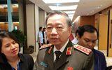 Bộ trưởng Công an Tô Lâm thông tin về vụ công ty Nhật Cường