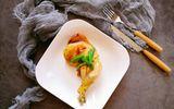 Ăn - Chơi - Dùng nồi cơm điện làm món gà nướng mới toanh lại vừa nhàn, vừa ngon