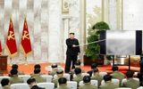 Tin thế giới - Ông Kim Jong-un thăng hàm cho các sĩ quan hạt nhân