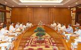 Tin trong nước - Tổng Bí thư, Chủ tịch nước Nguyễn Phú Trọng chủ trì họp Thường trực Ban Chỉ đạo Trung ương về phòng, chống tham nhũng