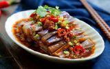 """Ăn - Chơi - Không phải thịt heo, cà tím đem chưng với thứ này mới gọi là """"cực phẩm"""""""