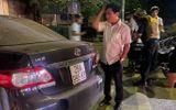An ninh - Hình sự - Khởi tố vụ án Trưởng Ban nội chính Tỉnh ủy Thái Bình nghi gây tai nạn chết người