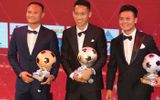 Thể thao - Chỉ giành quả bóng Bạc, Quang Hải nói gì?