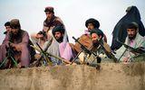 Tin thế giới - Taliban tấn công quân chính phủ Afghanistan, 7 cảnh sát thiệt mạng