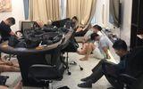 An ninh - Hình sự - Bất ngờ đột kích biệt thự ở Thảo Điền, phát hiện bí mật kinh hoàng