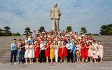 Xã hội - Gala Vì Bạn Xứng Đáng tại thành phố Vinh, Nghệ An