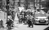 Tin trong nước - Kiểm tra định kỳ khí thải hơn 45 triệu xe máy: Khó vẫn phải làm
