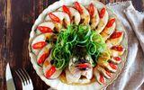 Ăn - Chơi - Bữa trưa không dầu mỡ với món cá hấp, ai ăn cũng tấm tắc khen