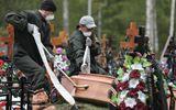 Tin thế giới - Số ca tử vong do Covid-19 tại thủ đô của Nga tăng lên gấp đôi sau khi đổi cách tính