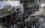 Tin thế giới - Vụ tai nạn máy bay khiến 97 người chết tại Pakistan: Hé lộ đoạn đối thoại cuối cùng của phi công