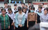 Tin trong nước - Đưa linh cữu học sinh tử nạn qua trường học, bạn bè bật khóc tiễn biệt