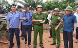 An ninh - Hình sự - Vụ trọng án 3 người chết ở Điện Biên: Công an tỉnh hé lộ nguyên nhân