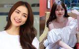 """Hòa Minzy khen bạn gái Quang Hải """"ở ngoài xinh hơn"""", cách xưng hô hé lộ mối quan hệ"""