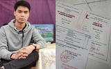 Giáo dục pháp luật - Choáng với bảng điểm toàn A của nam sinh đại học Bách khoa