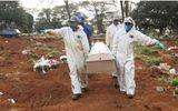 Tin thế giới - Tình hình dịch virus corona ngày 30/5: Số ca nhiễm toàn cầu vượt 6 triệu người