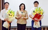 Tin trong nước - Ban Bí thư Trung ương Đảng chuẩn y nhân sự mới tại Hà Nội