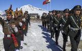 """Xung đột biên giới Ấn - Trung: Ấn Độ không để """"thể diện bị tổn thương"""""""