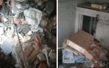 """Cảnh tượng """"kinh hoàng"""" trong phòng trọ của nữ sinh Hà Nội khiến ai nhìn cũng """"nổi da gà"""""""