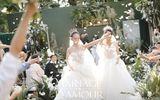 """Chuyện làng sao - Lễ cưới đồng tính đẹp như cổ tích của học trò """"Mai Siêu Phong"""" khiến dân mạng Cbiz xôn xao"""