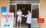 Tin trong nước - Thêm 14 người khỏi bệnh COVID-19, Việt Nam đã chữa khỏi gần 90% ca bệnh