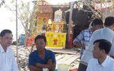 Tin trong nước - Theo cha đi cưa cây, bé trai 14 tuổi bị cây đè tử vong thương tâm